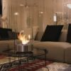 Simple Commerce Ethanol Fireplace by Planika