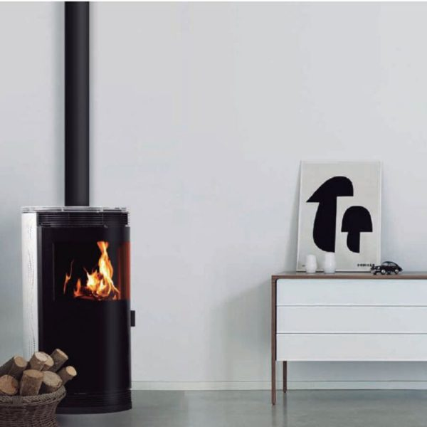 Arles Ecforest Wood Stove