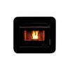 ecoforest cordoba glass ducted air insert pellet fireplace 01