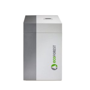 ecoGEO Basic Heat Pump