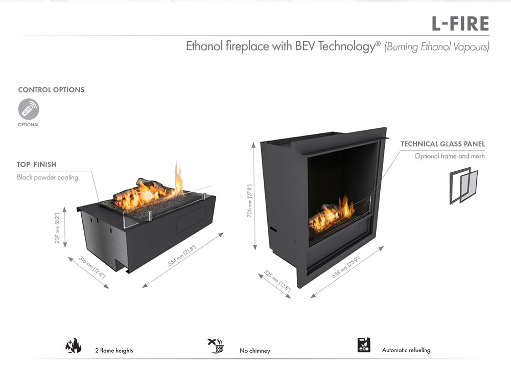 L-Fire-Planika-Ethanol-Fireplace-Technical-Drawings